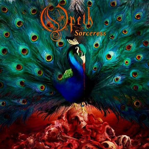Opeth- Sorceress