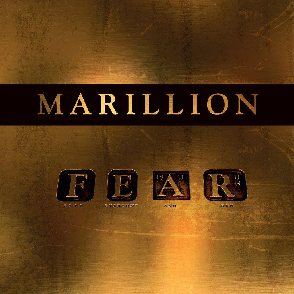 Marillion- F.E.A.R